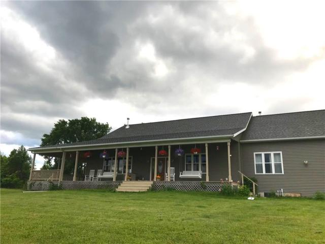 9180 Travell-Knapps Corners Road, Galen, NY 14489 (MLS #R1123819) :: The Chip Hodgkins Team