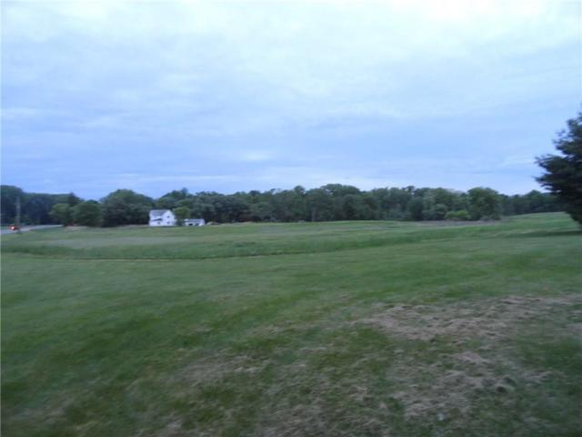 0 State Route 96, Lot #1, Waterloo, NY 13165 (MLS #R1123872) :: The Chip Hodgkins Team