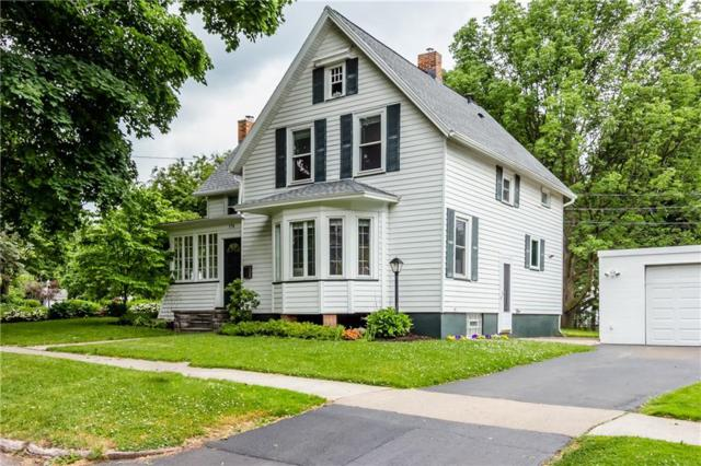 170 Maplewood Avenue, Ogden, NY 14559 (MLS #R1124012) :: The CJ Lore Team   RE/MAX Hometown Choice