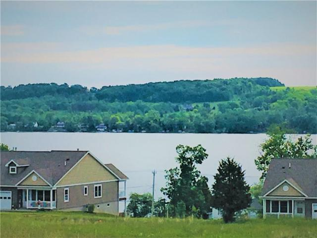 2869 Route 54A Bluff Pt, Jerusalem, NY 14527 (MLS #R1124371) :: Robert PiazzaPalotto Sold Team