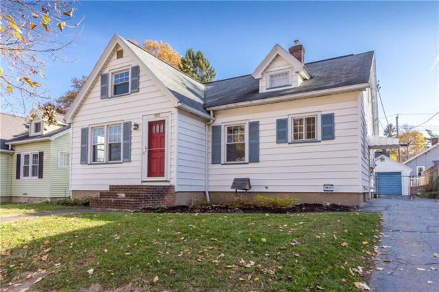 152 Mildorf Street, Rochester, NY 14609 (MLS #R1124399) :: The Chip Hodgkins Team