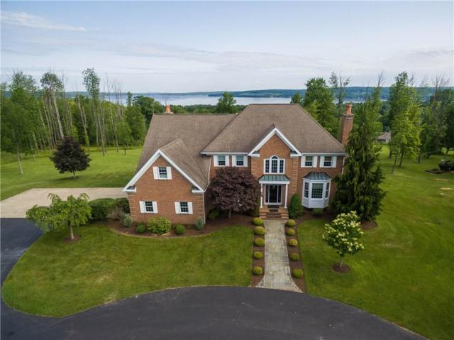 2143 Winch Road, Busti, NY 14750 (MLS #R1124587) :: The CJ Lore Team | RE/MAX Hometown Choice