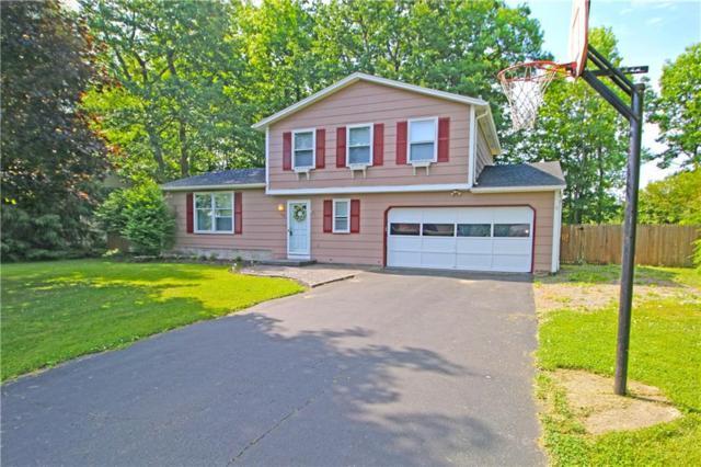 1367 Brookedge Drive, Hamlin, NY 14464 (MLS #R1124810) :: The CJ Lore Team | RE/MAX Hometown Choice