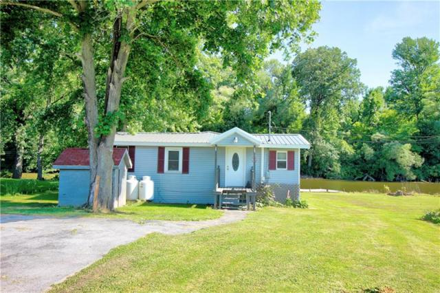 11805 Bentley Road, Galen, NY 14433 (MLS #R1124950) :: The Chip Hodgkins Team