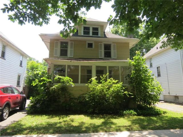 55 Holbrooke Street, Rochester, NY 14621 (MLS #R1124979) :: The CJ Lore Team | RE/MAX Hometown Choice