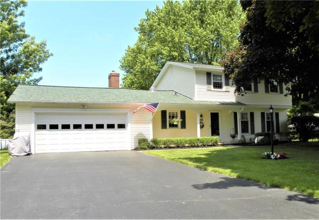190 Lazy Trail, Penfield, NY 14526 (MLS #R1125059) :: Updegraff Group