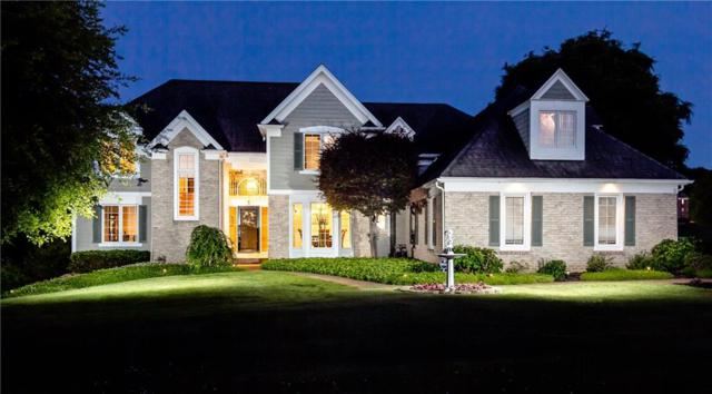 5 Quoin Crescent, Victor, NY 14564 (MLS #R1125111) :: Robert PiazzaPalotto Sold Team