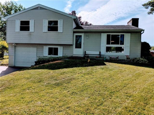 10 Settlers Lane, Hamlin, NY 14464 (MLS #R1125225) :: The CJ Lore Team | RE/MAX Hometown Choice