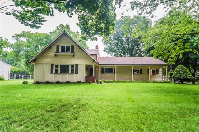 14 Kingswood Drive, Gates, NY 14624 (MLS #R1125278) :: The CJ Lore Team | RE/MAX Hometown Choice