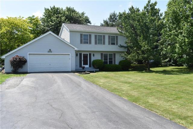 3276 Poplar Hill Road, Livonia, NY 14487 (MLS #R1125298) :: The CJ Lore Team | RE/MAX Hometown Choice