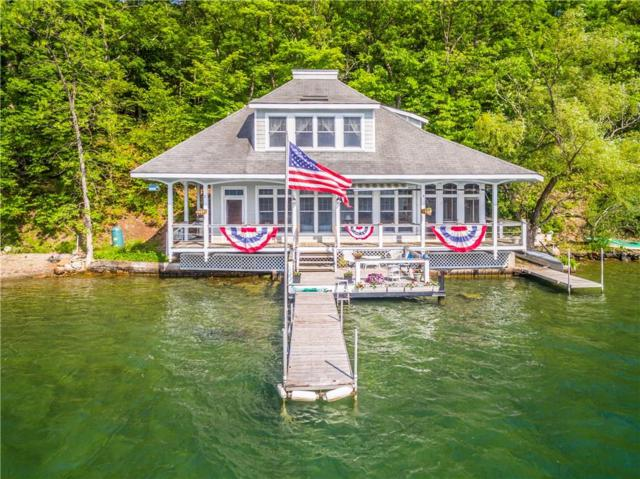 1284 South Lake Road, Middlesex, NY 14507 (MLS #R1125386) :: The CJ Lore Team | RE/MAX Hometown Choice