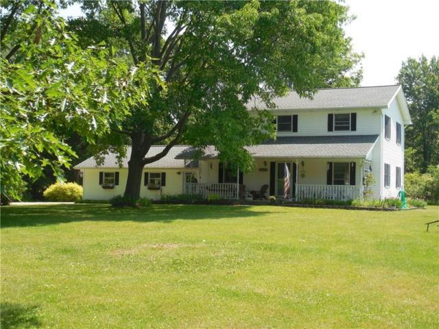 350 Stonybrook Road, Rush, NY 14543 (MLS #R1125447) :: The CJ Lore Team | RE/MAX Hometown Choice