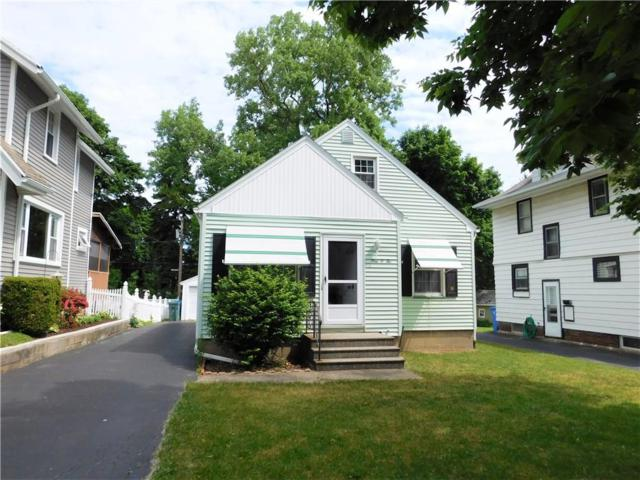 102 Wyndham Road, Rochester, NY 14612 (MLS #R1125529) :: The CJ Lore Team | RE/MAX Hometown Choice