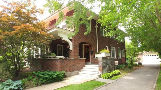 15 Goodman Street S, Rochester, NY 14607 (MLS #R1125658) :: The CJ Lore Team | RE/MAX Hometown Choice