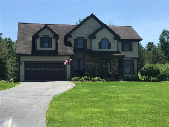 3851 Huntington Terrace, Wellsville, NY 14895 (MLS #R1125662) :: The Chip Hodgkins Team