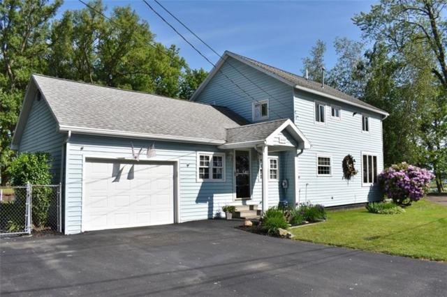 4049 Bemus Creek Road, Ellery, NY 14712 (MLS #R1125684) :: Robert PiazzaPalotto Sold Team