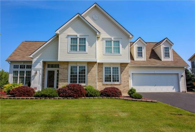 28 Brianna Lane, Parma, NY 14468 (MLS #R1125686) :: The CJ Lore Team | RE/MAX Hometown Choice