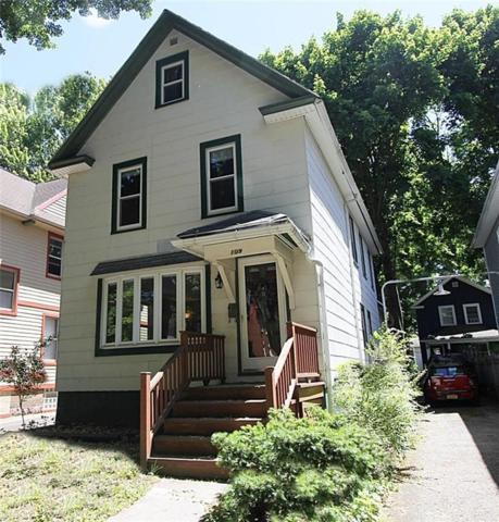 109 Hamilton Street, Rochester, NY 14620 (MLS #R1125724) :: Updegraff Group