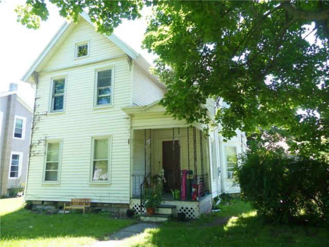 54 E Bayard Street, Seneca Falls, NY 13148 (MLS #R1125745) :: Robert PiazzaPalotto Sold Team