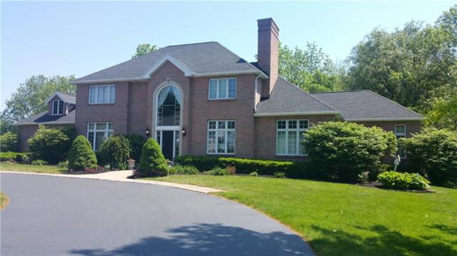 4 Bauers Cove, Ogden, NY 14559 (MLS #R1125838) :: The CJ Lore Team   RE/MAX Hometown Choice
