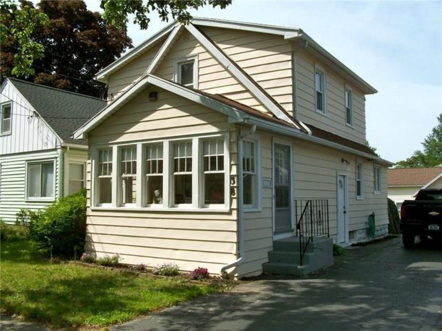 38 Leroy Street, Rochester, NY 14612 (MLS #R1125884) :: The CJ Lore Team | RE/MAX Hometown Choice
