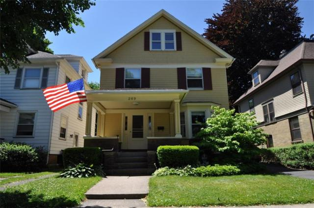 269 Milburn Street, Rochester, NY 14607 (MLS #R1125910) :: The CJ Lore Team | RE/MAX Hometown Choice