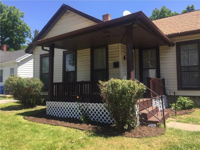 104 Warner Street, Rochester, NY 14606 (MLS #R1125915) :: The CJ Lore Team | RE/MAX Hometown Choice