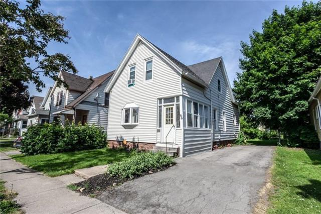 66 Delmar Street, Rochester, NY 14606 (MLS #R1125984) :: The CJ Lore Team | RE/MAX Hometown Choice