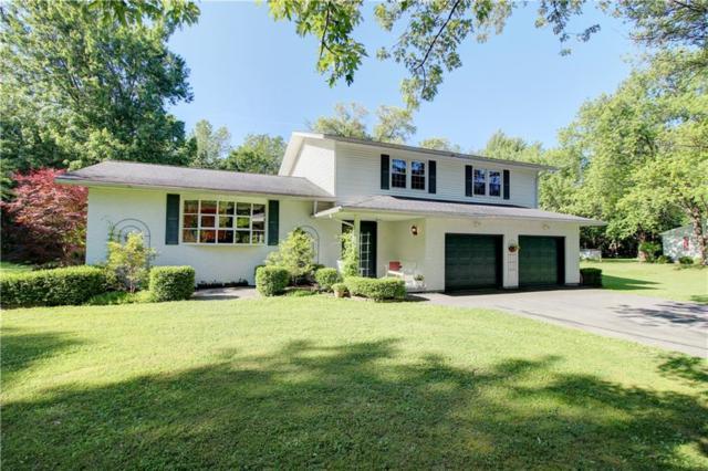 19 Leland Drive, Seneca Falls, NY 13148 (MLS #R1125986) :: Robert PiazzaPalotto Sold Team