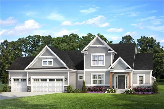 Lot 16 Forest Ridge Trail, Parma, NY 14559 (MLS #R1126062) :: The CJ Lore Team | RE/MAX Hometown Choice