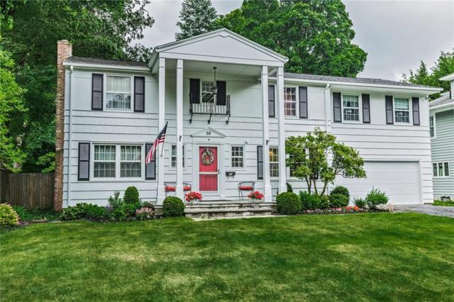 50 Council Rock Avenue, Brighton, NY 14610 (MLS #R1126187) :: Updegraff Group