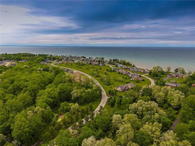 232 Mill Stream, Webster, NY 14580 (MLS #R1126228) :: Updegraff Group