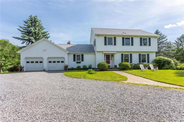 5401 Wells Curtice Road, Canandaigua-Town, NY 14424 (MLS #R1126237) :: The CJ Lore Team | RE/MAX Hometown Choice