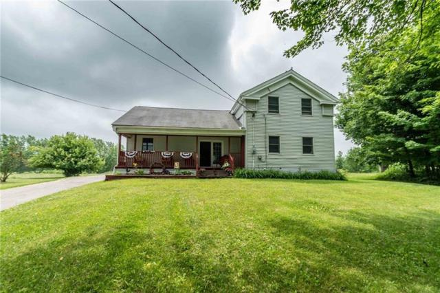7617 4th Section Road, Sweden, NY 14420 (MLS #R1126242) :: Robert PiazzaPalotto Sold Team