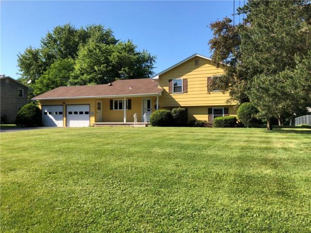 14 Valley View Drive, Clarkson, NY 14420 (MLS #R1126265) :: The CJ Lore Team | RE/MAX Hometown Choice
