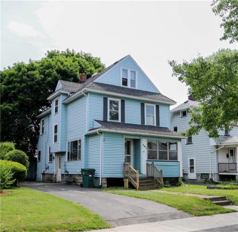501 Avis Street, Rochester, NY 14615 (MLS #R1126513) :: Robert PiazzaPalotto Sold Team