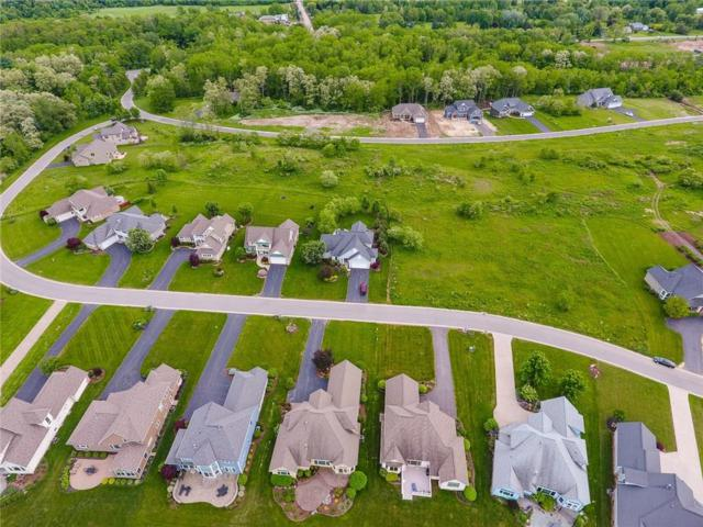219 Mill Stream, Webster, NY 14580 (MLS #R1126541) :: Updegraff Group
