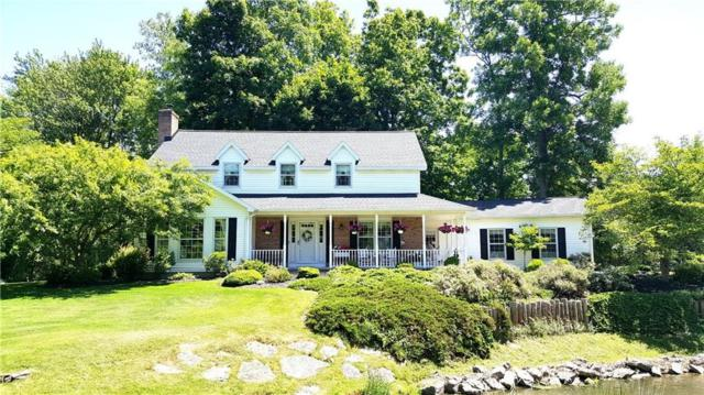 18 Bauers Cove, Ogden, NY 14559 (MLS #R1126546) :: Robert PiazzaPalotto Sold Team