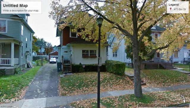 473 Birr Street, Rochester, NY 14613 (MLS #R1126596) :: Robert PiazzaPalotto Sold Team