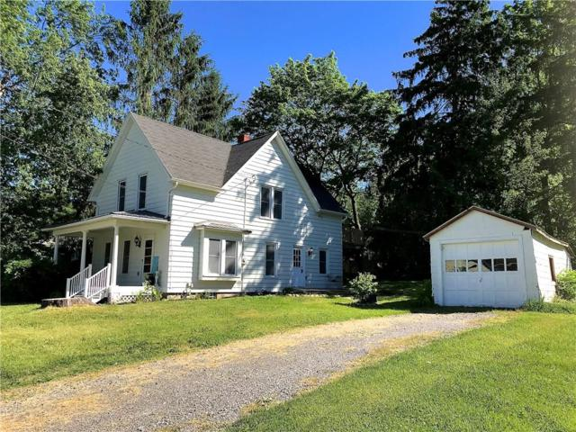 1838 Rush Scottsville Road Road, Rush, NY 14543 (MLS #R1126609) :: The CJ Lore Team | RE/MAX Hometown Choice
