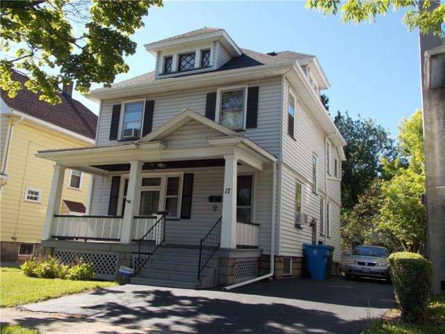17 Oneida Street, Rochester, NY 14621 (MLS #R1126637) :: The CJ Lore Team | RE/MAX Hometown Choice
