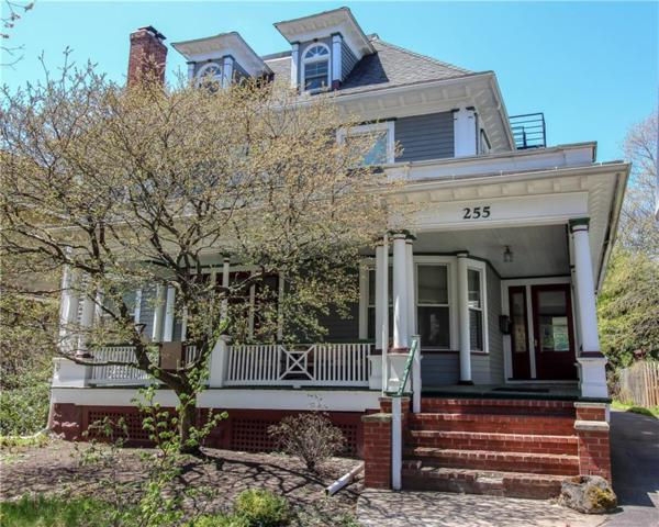255 Dartmouth Street, Rochester, NY 14607 (MLS #R1126692) :: The CJ Lore Team | RE/MAX Hometown Choice
