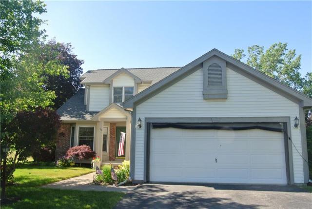 362 Chelsea Meadows Drive, Henrietta, NY 14586 (MLS #R1126717) :: Robert PiazzaPalotto Sold Team
