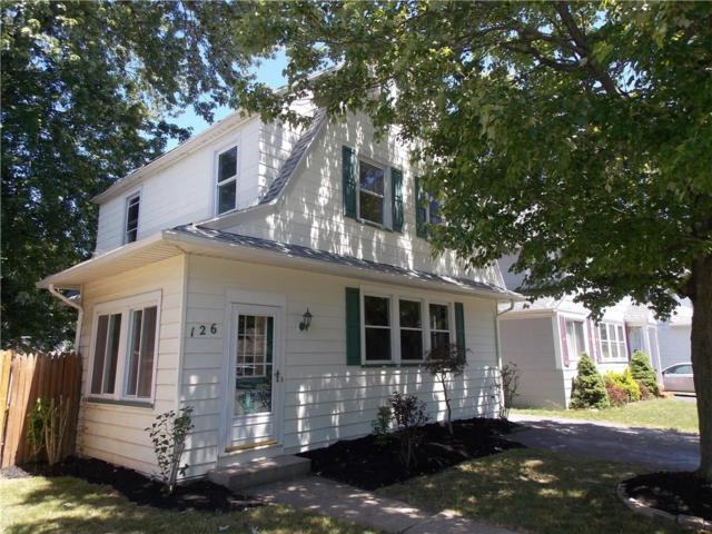 126 Cherry Road, Rochester, NY 14612 (MLS #R1126735) :: The CJ Lore Team | RE/MAX Hometown Choice