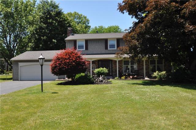 23 Heatherwood Rd, Perinton, NY 14450 (MLS #R1126752) :: Robert PiazzaPalotto Sold Team