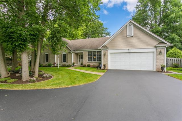 2 Gaskin Place, Pittsford, NY 14534 (MLS #R1126825) :: Robert PiazzaPalotto Sold Team