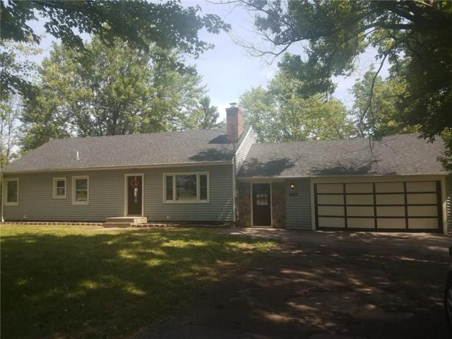 8162 W Ridge Road, Clarkson, NY 14420 (MLS #R1126891) :: The CJ Lore Team | RE/MAX Hometown Choice