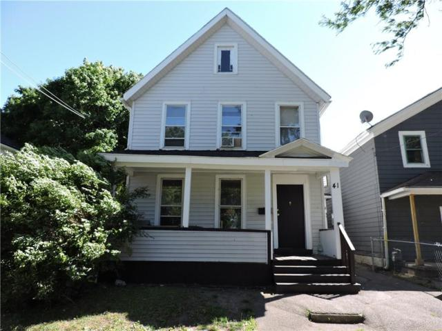 41 Woodward Street, Rochester, NY 14605 (MLS #R1126972) :: Updegraff Group