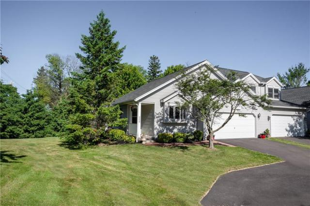 2258 Penfield Road, Penfield, NY 14526 (MLS #R1126999) :: Robert PiazzaPalotto Sold Team