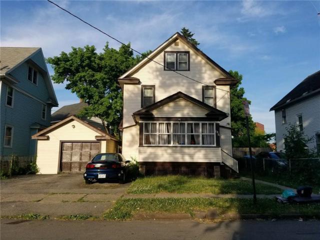186 Desmond Street, Rochester, NY 14615 (MLS #R1127042) :: Robert PiazzaPalotto Sold Team